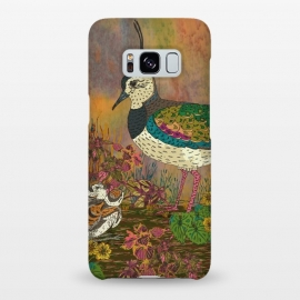 Galaxy S8+  Lapwing Revival by Lotti Brown