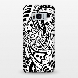Galaxy S8+  Paisley by Susanna Nousiainen