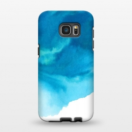 Galaxy S7 EDGE  Bluecloud by Susanna Nousiainen