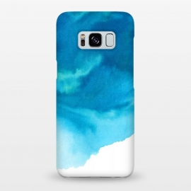 Galaxy S8+  Bluecloud by Susanna Nousiainen