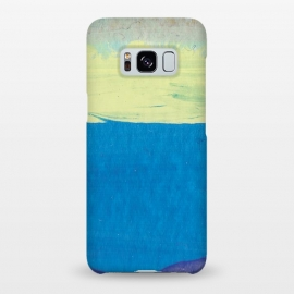 Galaxy S8+  Painted I by Susanna Nousiainen