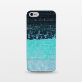 iPhone 5/5E/5s  Painted II by Susanna Nousiainen