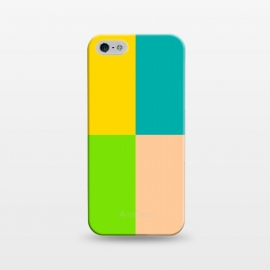 iPhone 5/5E/5s  Color Pop by allgirls