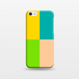 iPhone 5C  Color Pop by Allgirls