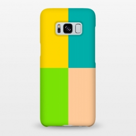 Galaxy S8+  Color Pop by Allgirls