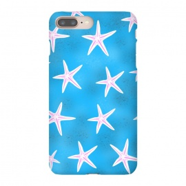 iPhone 8/7 plus  Watch the starfish by Allgirls