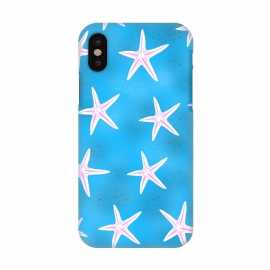 iPhone X  Watch the starfish by allgirls