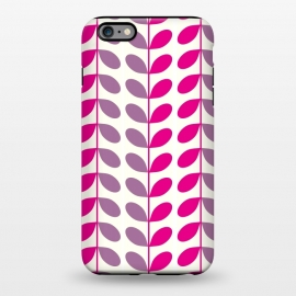 iPhone 6/6s plus  Pink and Purple by Allgirls