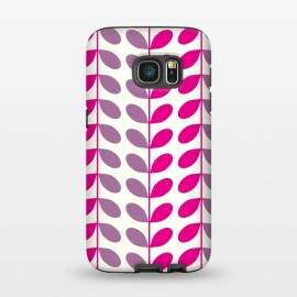 Galaxy S7  Pink and Purple by Allgirls