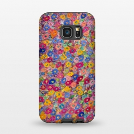 Galaxy S7  Colours Makes Smiles by Helen Joynson