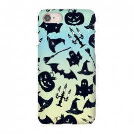iPhone 8/7  Spooky Halloween by Allgirls