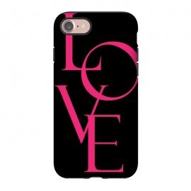 iPhone 8/7  LOVE by Allgirls