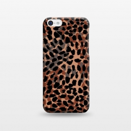 iPhone 5C  Animal skin by Susanna Nousiainen