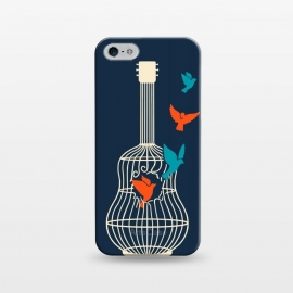 iPhone 5/5E/5s  Freedom music by Coffee Man