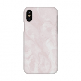 iPhone X  Dusty Marble V2. by Zala Farah