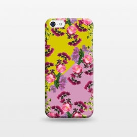 iPhone 5C  Soft Spoken by Zala Farah