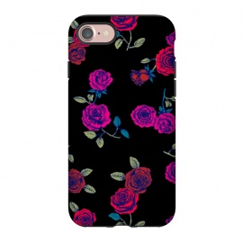 iPhone 8/7  Roses by Susanna Nousiainen