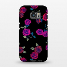 Galaxy S7 EDGE  Roses by Susanna Nousiainen
