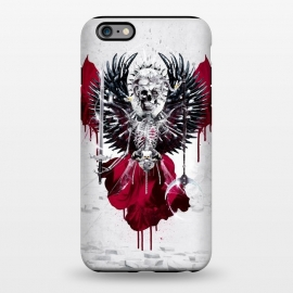 iPhone 6/6s plus  Skull Lord by Riza Peker