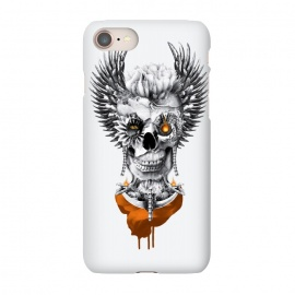 iPhone 8/7  Skull Lord II by Riza Peker