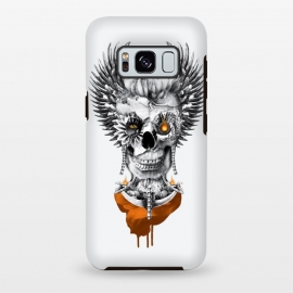 Galaxy S8 plus  Skull Lord II by