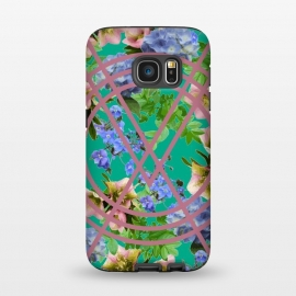 Galaxy S7  Just Bloom by Zala Farah