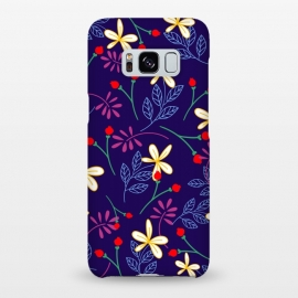 Galaxy S8+  Floral Paradise II by allgirls