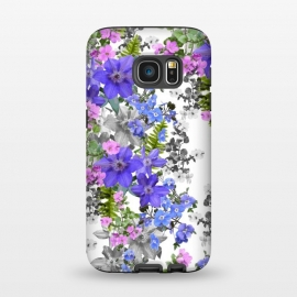 Galaxy S7  Flora Light 1 by Zala Farah