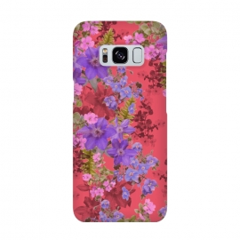 Galaxy S8  Flora Light 2 by Zala Farah