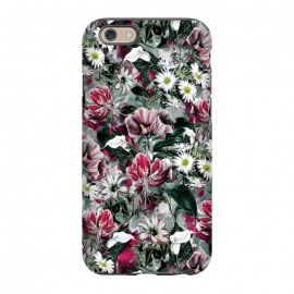 iPhone 6/6s  Floral Spring by Riza Peker
