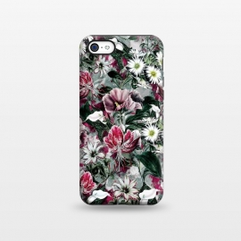 iPhone 5C  Floral Spring by Riza Peker