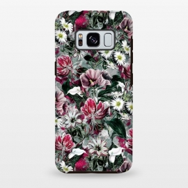 Galaxy S8+  Floral Spring by Riza Peker