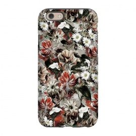 iPhone 6/6s  Floral Fall by Riza Peker