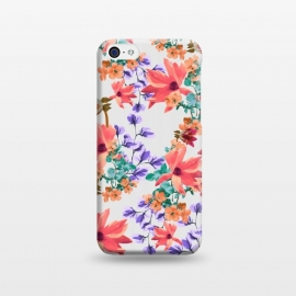 iPhone 5C  Baby Nature by Zala Farah