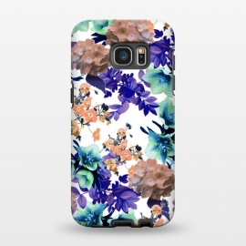 Galaxy S7 EDGE  Blooming by Zala Farah