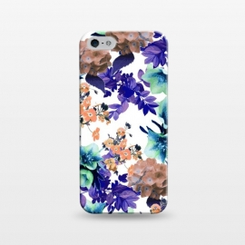 iPhone 5/5E/5s  Blooming by Zala Farah