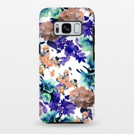 Galaxy S8 plus  Blooming by