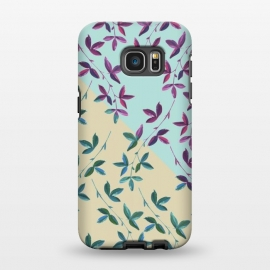 Galaxy S7 EDGE  Half Vines by Zala Farah
