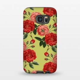 Galaxy S7  Rosie Love by Zala Farah