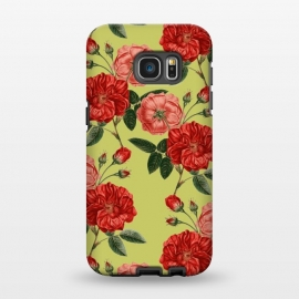 Galaxy S7 EDGE  Rosie Love by Zala Farah