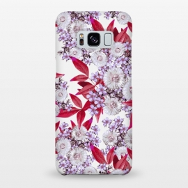 Galaxy S8+  Final Party (Red) by Zala Farah