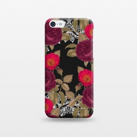 iPhone 5C  Haven by Zala Farah