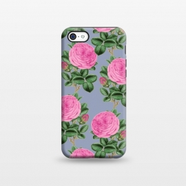 iPhone 5C  Pinky-po by Zala Farah