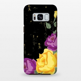 Galaxy S8+  Violets by Rossy Villarreal