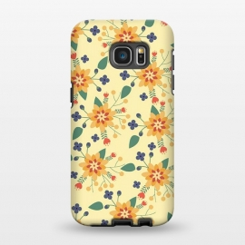 Galaxy S7 EDGE  Summer by Rossy Villarreal