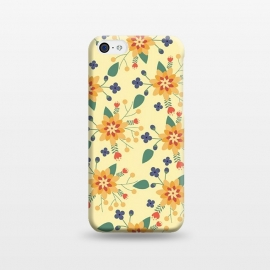 iPhone 5C  Summer by Rossy Villarreal