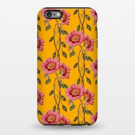 iPhone 6/6s plus  Streaming Blossoms by Zala Farah