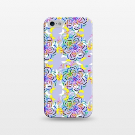iPhone 5/5E/5s  Happy Day! by Bettie * Blue