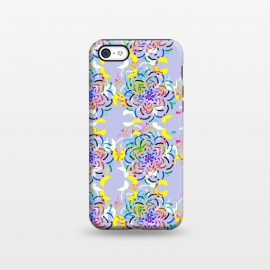 iPhone 5C  Happy Day! by Bettie * Blue