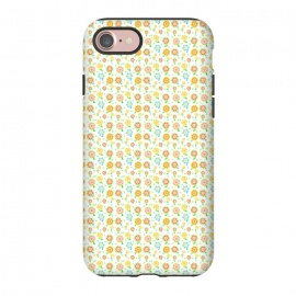 iPhone 8/7  Tiny Sweeties by Bettie * Blue